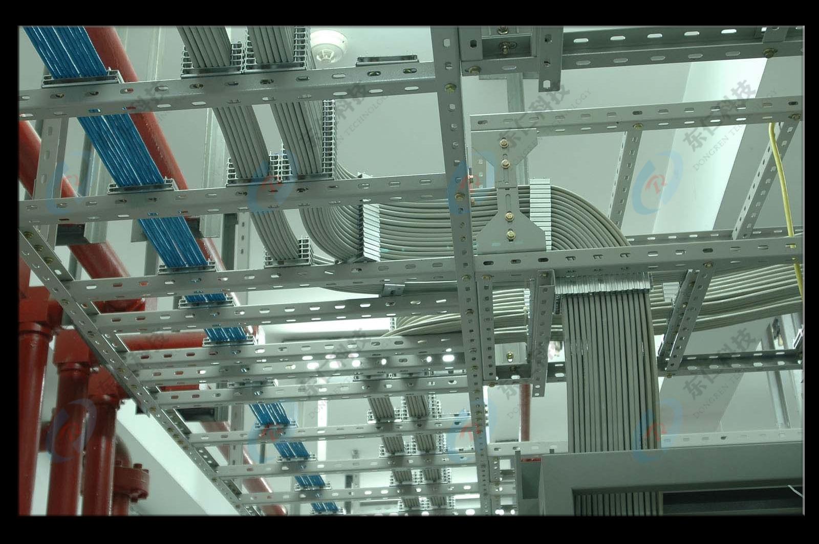 弱电智能化工程 - 机房工程|机房建设|机房装修|机房
